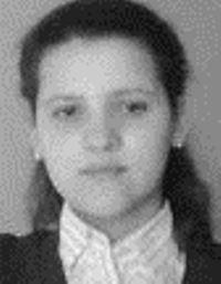 Ana Isabel Rocha Faustino