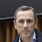 Andres Gomez del Barrio