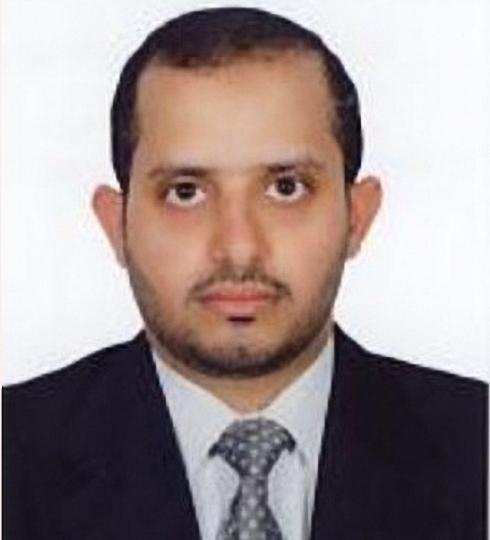 Dr. Abdulrahman D Algarni