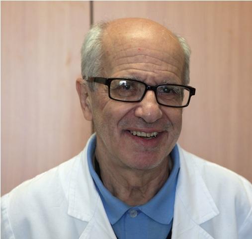 Dr. Antonio Manenti