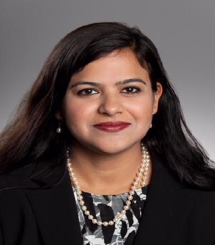 Dr. Ashlesha Kaushik