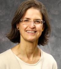 Dr. Elaine Siegfried