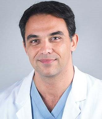 Dr. Federico Pessina