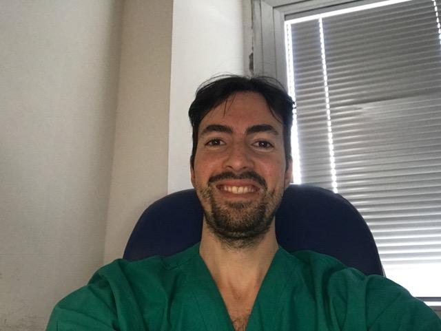 Dr. Francesco Giudici