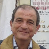 Dr. Gennaro Galizia
