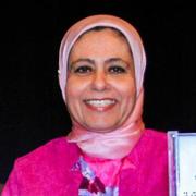 Dr. Hanaa El-Karaksy