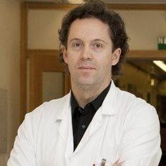 Dr. Hans Petter Eikesdal