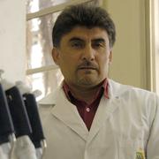Dr. Hector Contreras