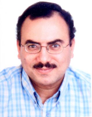 Ehab Said Ibrahim EL Desoky