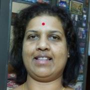 Ena Ray Banerjee