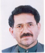 Ghasem Najafpour