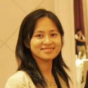 Helene Liu