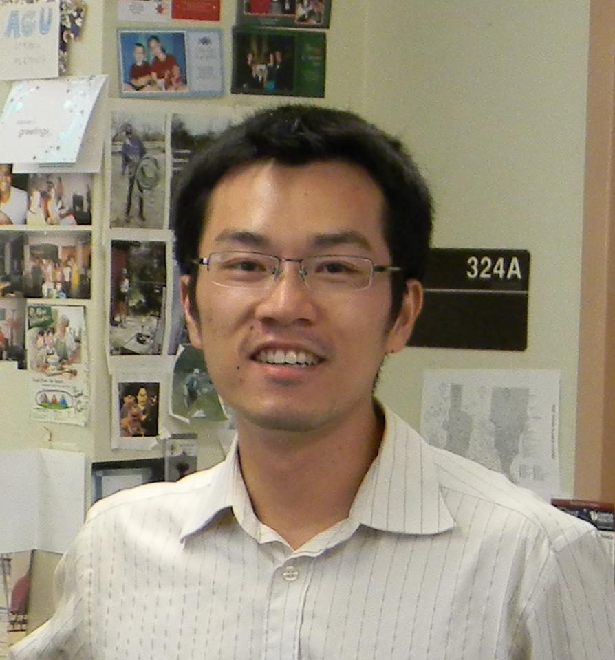 Hua Zhong