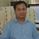 Laishram Rajendrakumar Singh