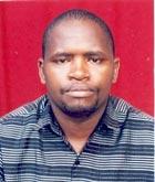 Mathew Piero Ngugi