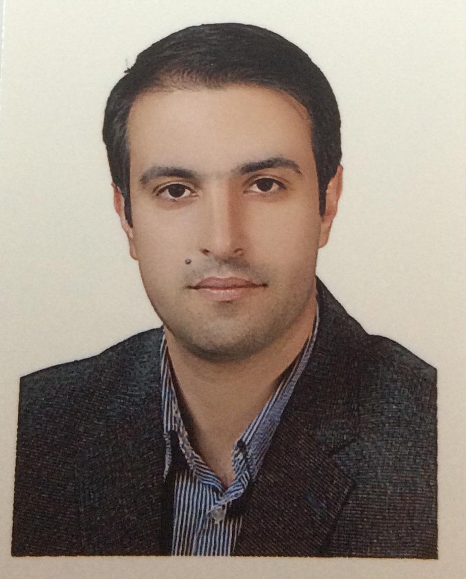 Seyed Amir