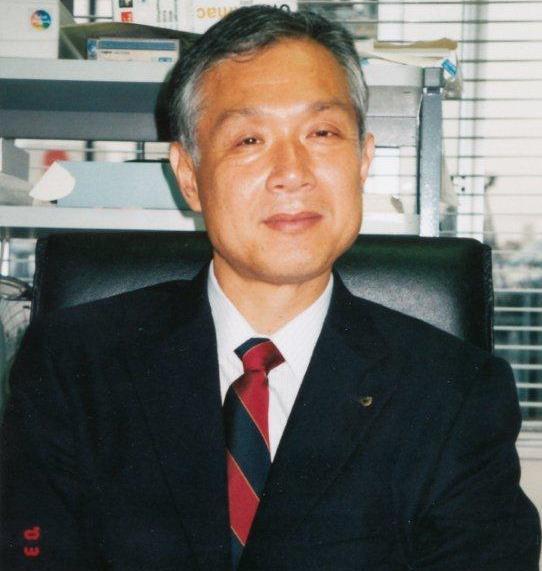 Yasuo Iwasaki
