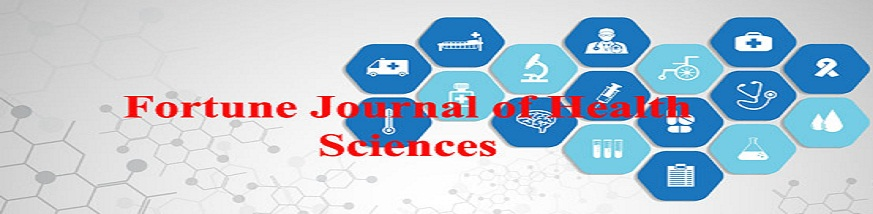 Fortune Journal of Health Sciences