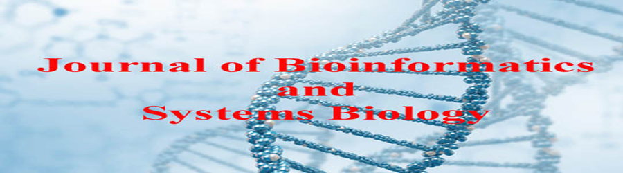 Journal of Bioinformatics and Systems Biology