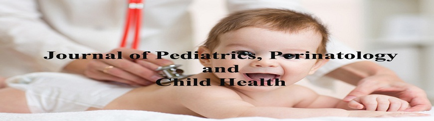 Journal of Pediatrics, Perinatology and Child Health