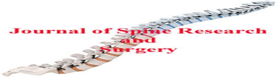 Journal of Spine Research and Surgery